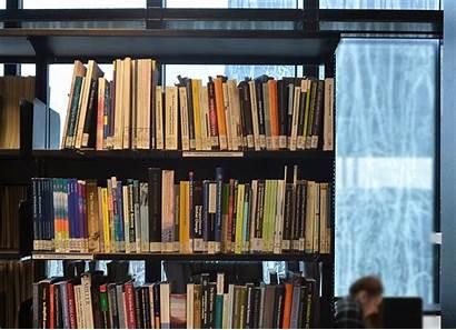 Bookshelf Research Read Library Footprint Zero Bsr