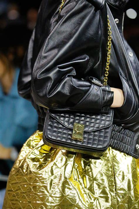 celine springsummer  runway bag collection spotted fashion