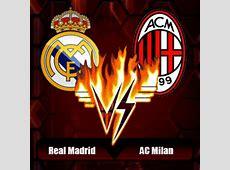 Animated Gif Real Madrid Vs AC Milan 2016 Kochie Frog