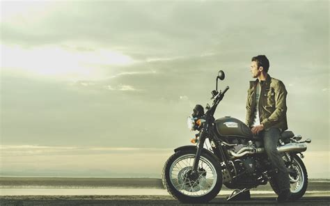 Triumph Motorcycles Wallpapers (47 Wallpapers)