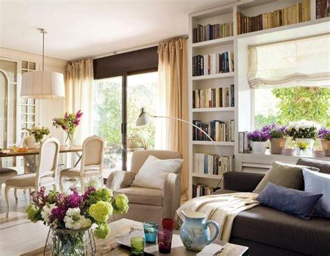 Decoration Salon Maison D 233 Co Maison 25 Photos Pour Int 233 Grer Les Plantes Et Fleurs