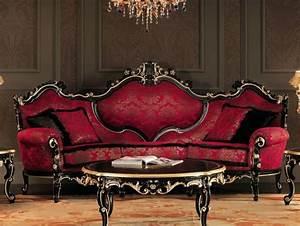 85 Wohnzimmer Design Barock Full Size Of