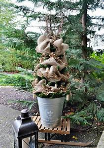 Country, Christmas, Decorating, Ideas