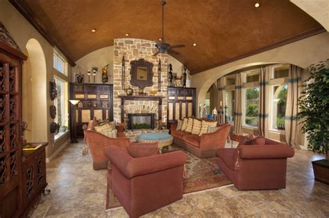 tuscan style homes interior lively tuscan interior design the idea serving you best