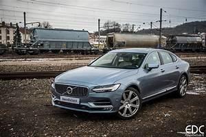 Volvo S90 Inscription Luxe : essai nouvelle volvo s90 d5 inscription luxe les essais du club ~ Gottalentnigeria.com Avis de Voitures