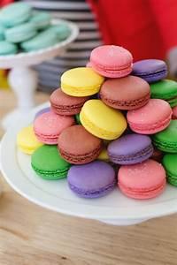 French Macarons 101 Crash Course - A Beautiful Mess