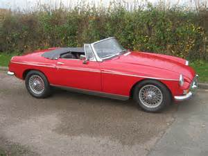 Classic Mg Cars for Sale