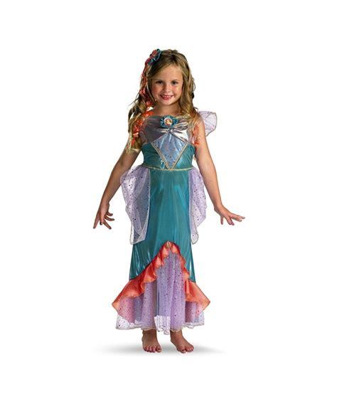 ariel disney toddler costume disney princess costumes