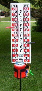 Backyard Scoreboard by 46 Best Images About Ideas For My Backyard Bocce