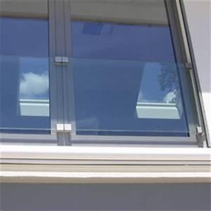 Glas Marte Windoorail : gm windoorail frameless fenstergitter von glas marte architonic ~ Frokenaadalensverden.com Haus und Dekorationen