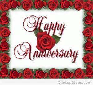 Happy Wedding Anniversary Wish