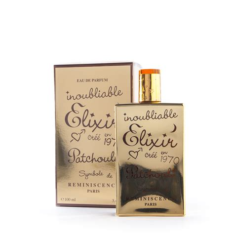eau de toilette 100 ml reminiscence patchouli elixir