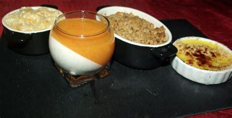 idee assiette gourmande dessert l automne s invite dans l assiette balade gourmande de c 233 cile