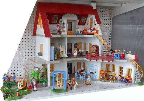 villa moderne playmobil occasion maison playmobil occasion ventana