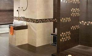 Wall designs for bathrooms : Bathroom tiles ideas deshouse