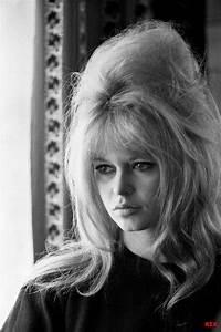 Top Five Hairstyles Ever: Brigitte Bardot  Brigitte