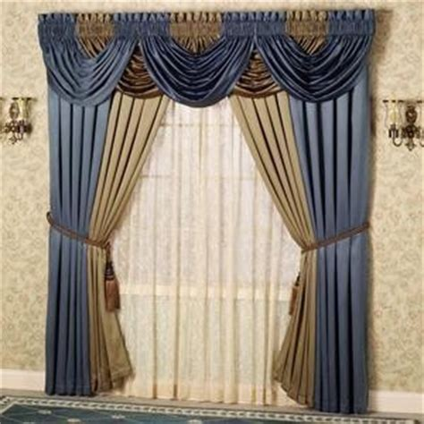 color classics r waterfall valances curtains bedding