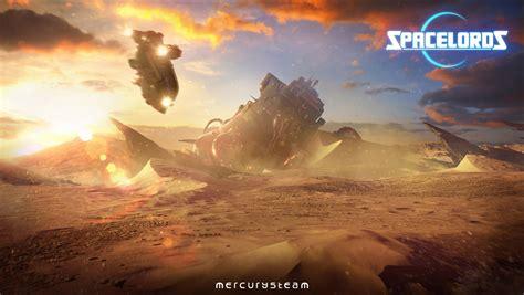 spacelords enric behemot broken planet alvarez talking why director game karen xblafans raiders becoming play