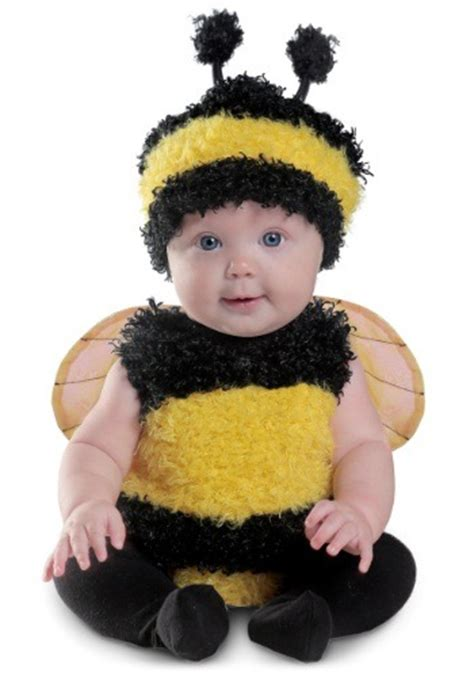 Outdoor Halloween Decorations 2017 by Geddes Infant Bee Costume