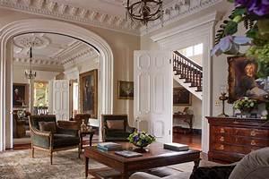 Southern Classic Design in Charleston - Dk Decor