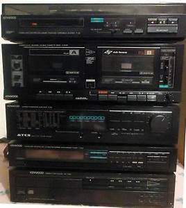 Kenwood Car Hifi : hi fi stacking towers 1990s a 90s kinda life ~ Jslefanu.com Haus und Dekorationen