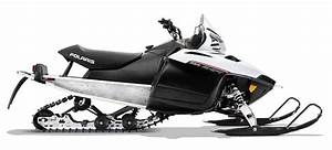 2012 Polaris 600 Iq Shift Snowmobile Ca