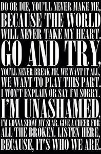 My Chemical Romance The Black Parade Lyrics | www.pixshark ...
