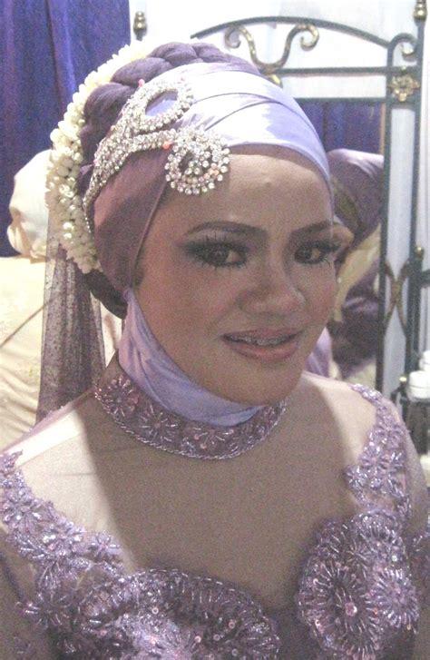 natural  hijab stylist jilbab cantik muslimahmake  artist bekasi stylist jilbab