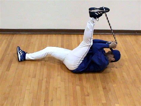 pitchers  exercises     baseball