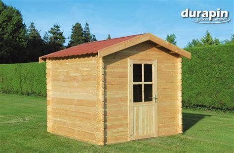 abri de jardin en bois trait 233 autoclave classe 4