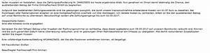 Inkasso Amazon De : inkasso drohung von onlinepayment gmbh virus im anhang anti spam info ~ Orissabook.com Haus und Dekorationen