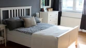 wohnideen schlafzimmer ikea die schönsten ideen mit der ikea hemnes serie