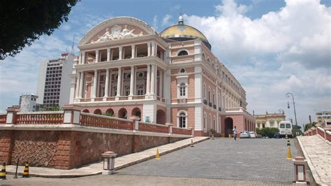 pictures manaus opera house rubbermade