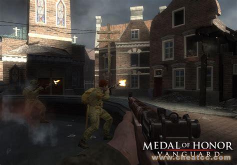 medal  honor vanguard review  playstation  ps