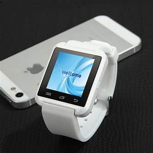2015 New Arrival Bluetooth Smart Watch for iPhone 6/5S/5 ...