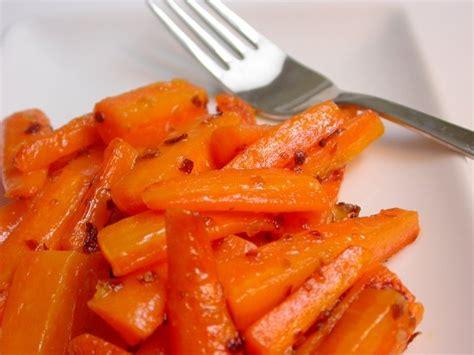 comment cuire des carottes