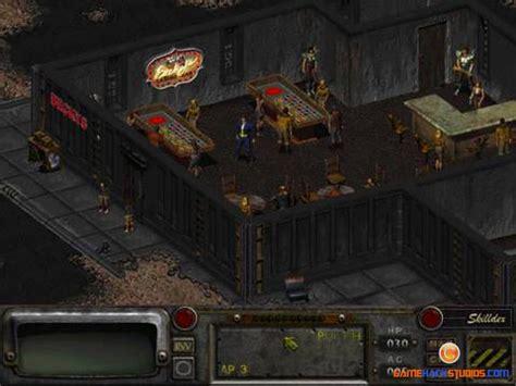 fallout    pc mac full version game