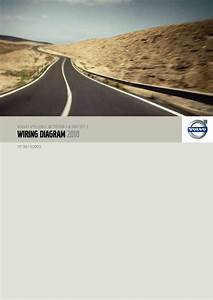 2010 Volvo V70 Xc70 S80 Wiring Diagram Service Manual Pdf