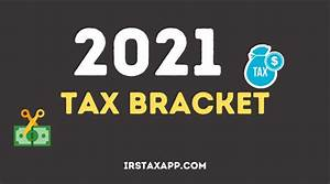 2021 Irs Tax Bracket Internal Revenue Code Simplified