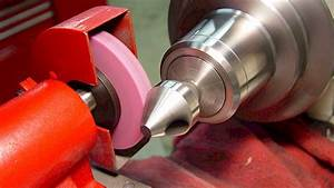 How To Make Grinding Wheel Inspection