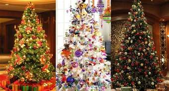 best easy tree decorating ideas 2015 2016