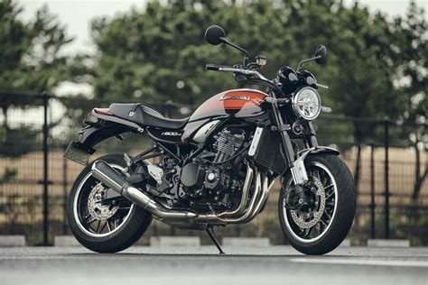 Z900rs by カワサキz900rs Mr 6mt レビュー いいじゃねーか Webcg