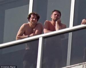 Aferdita Dreshaj: Leonardo DiCaprio's mystery balcony ...
