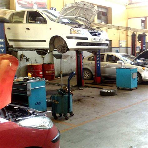 Manufacturing Of Garage Equipment by Automotive Garage Equipment Manufacturing Company In