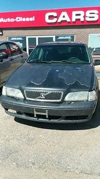 1998 Volvo V70 For Sale by Used 1998 Volvo V70 For Sale Carsforsale 174