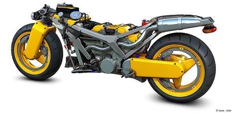 Ferrari Bike On The Cards? « Automobz.com's Official Blog