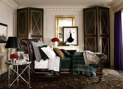 Ralph Lauren Home's Fall Collection