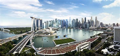 Where To Stay In Singapore? Choose The Right Area For Your