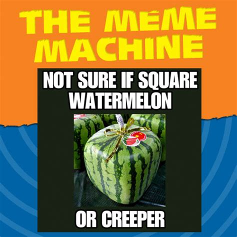 Watermelon Meme - the meme machine