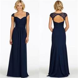 navy dresses for wedding best 25 navy bridesmaid dresses ideas on navy blue bridesmaids navy bridesmaids